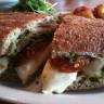 WEEKLY LUNCH PICK: Town's Fior di Latte sandwich (...