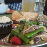 WEEKLY LUNCH PICK: Head to Credible Edibles for gr...