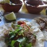 WEEKLY LUNCH PICK: Authentic tacos! Los Tacos de M...