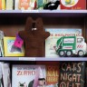 STORE PROFILE: Kaleidoscope Kids' Books