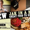 FOOD BUZZ: Jak's Kitchen battles Bronson Ave. cons...