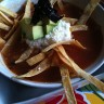 WEEKLY LUNCH PICK: Mexican tortilla soup at the Ma...
