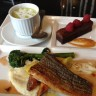 WEEKLY LUNCH PICK: Three courses, one tray at Broo...
