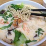 WEEKLY LUNCH PICK: Warm up with seafood laksa at S...