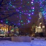 WEEKENDER: Christmas Lights Across Canada, The Sto...