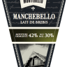 BITE: Manchebello cheese from the new Fromagerie M...