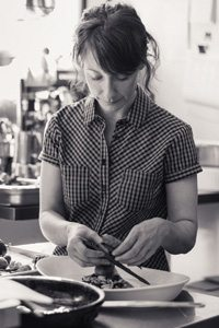 Young Cuisine Hot 10: No. 5 Odile