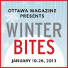 TODAY'S THE DAY! Ottawa Magazine's annual WinterBi...