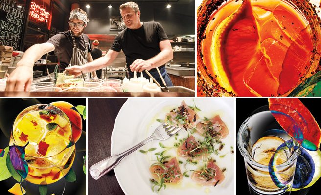Best New Restaurants 2013